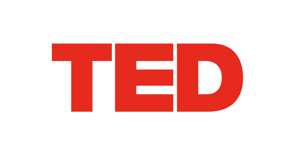 FIRST TED TALK