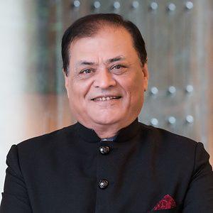 Mahendra Singhi