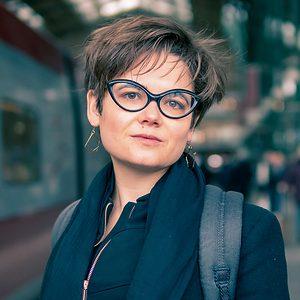 Lucie Pinson