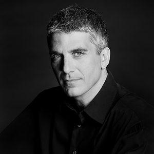 Stephen Wilkes