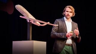 A 3D-printed jumbo jet?