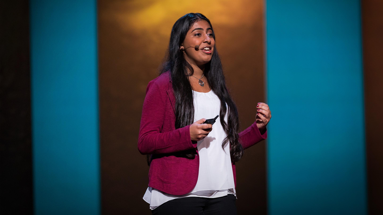 ماموریت یک دانشمند جوان برای آب پاک