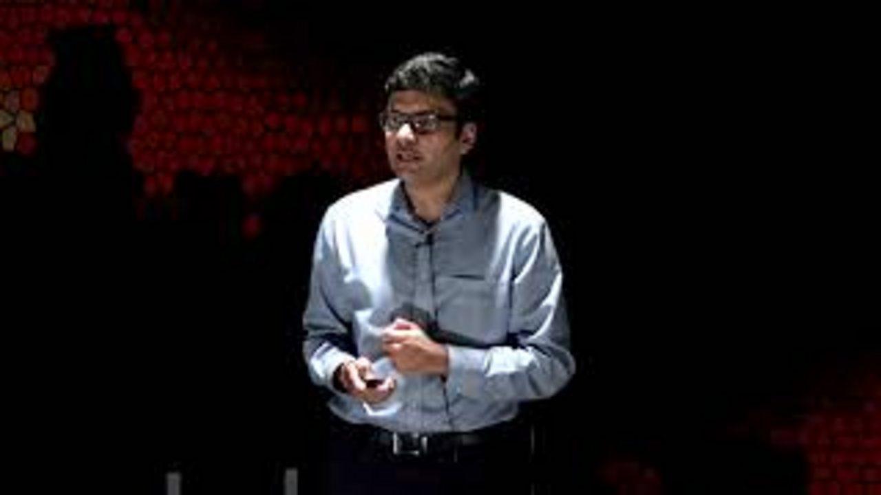 Gaurav Goel A New Normal For School Education Ted Talk