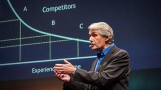 چگونه دادهها کسب و کار را تغییر میدهند