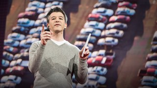 Uber's plan to get more people into fewer cars