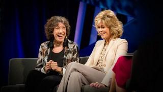 A hilarious celebration of lifelong female friendship