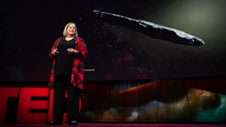 The story of 'Oumuamua, the first visitor from another star system