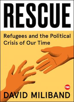 TED Book: Rescue