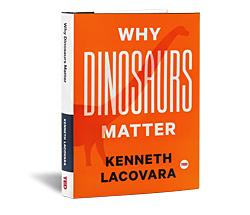TED Book: Why Dinosaurs Matter