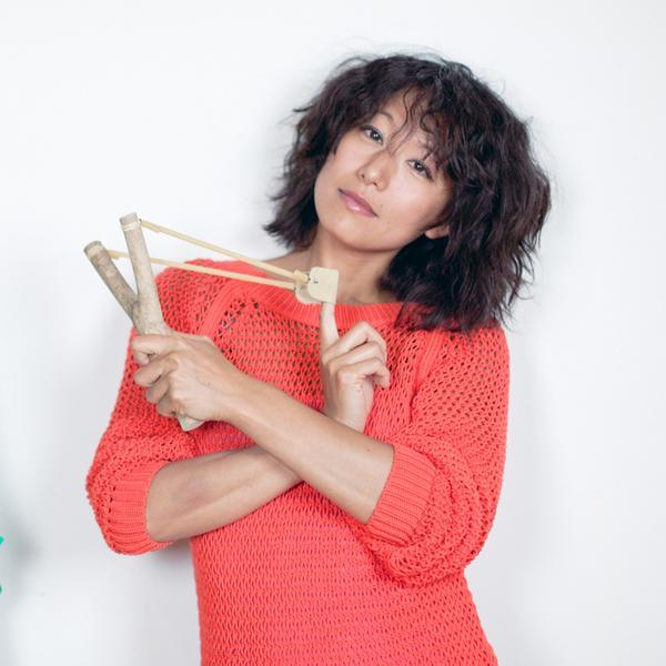 Lisa Katayama