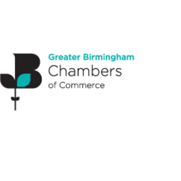 BIRMINGHAM CHAMBER OF COMMERCE AND INDUSTRY's TED Recommendations
