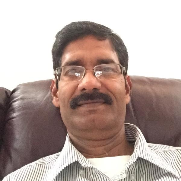 Venkat Guntipally - An expert software professional and leader
