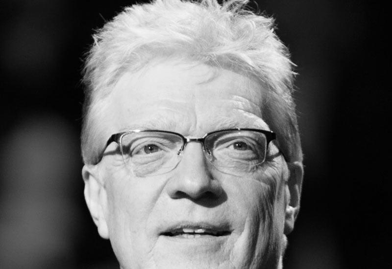 Ken Robinson: 10 talks on education