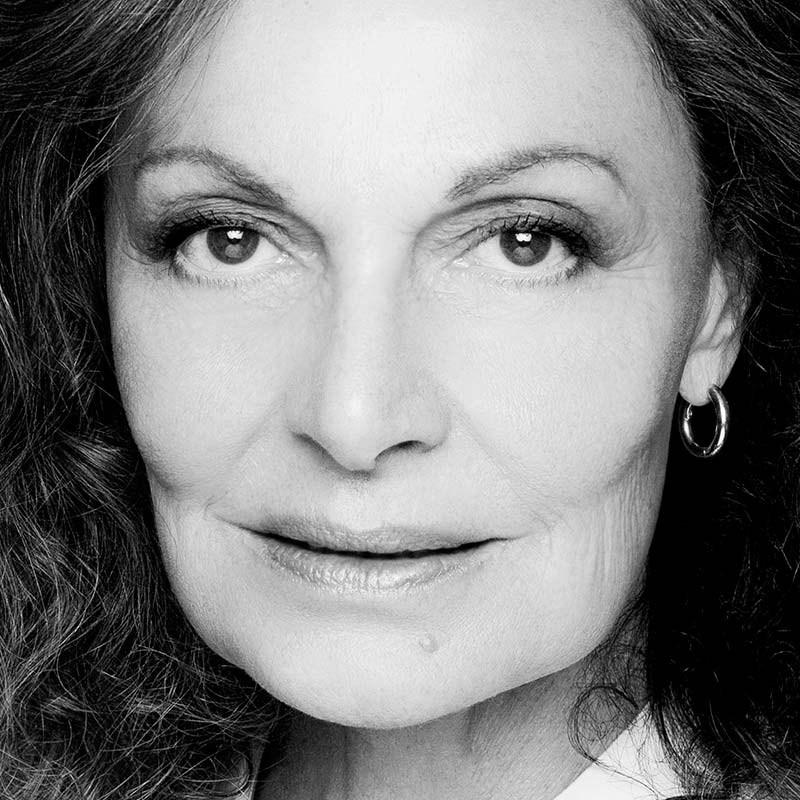 0171e35ec Diane von Furstenberg's 5 favorite TED Talks | TED Talks