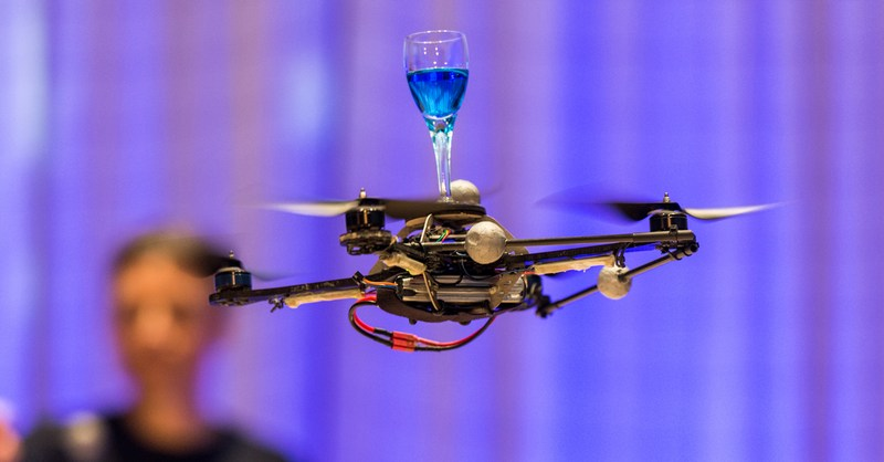 Will drones save us or destroy us? | TED Talks