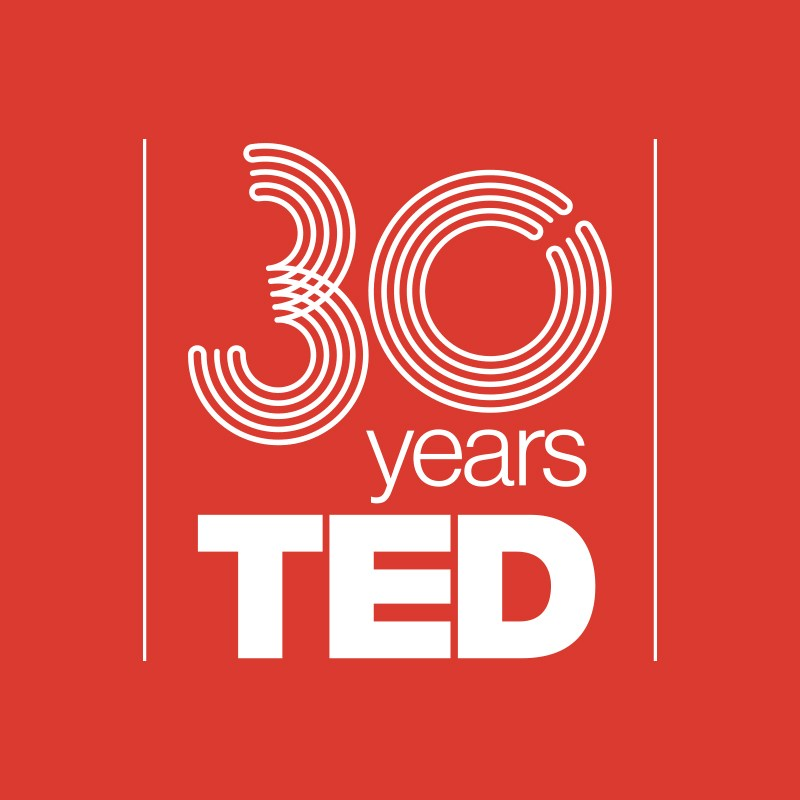 how to change the world ted talk