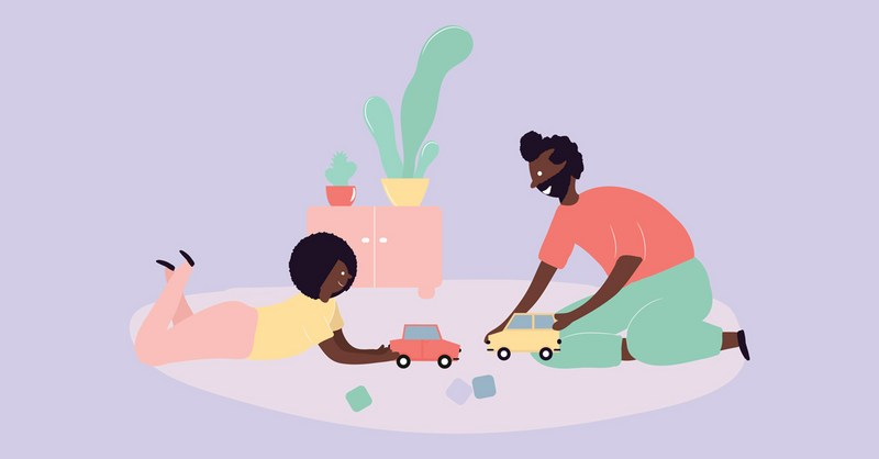 Advice to help you be a great parent | TED Talks