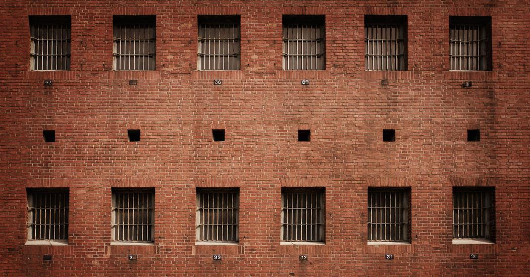 Ideas about Prison