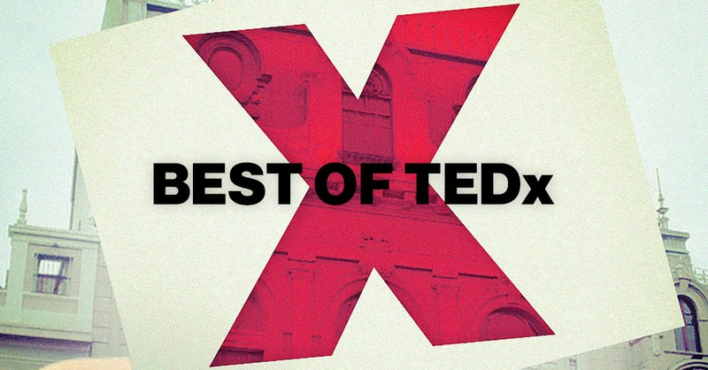 the 10 most popular tedx talks ted talks
