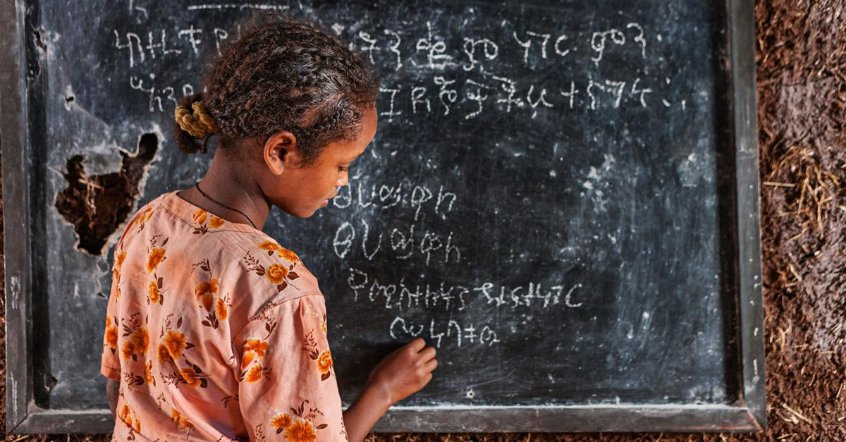 why is it important to educate a girl?