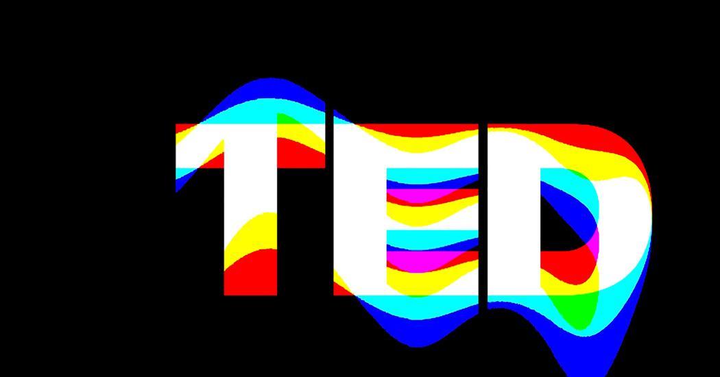 11 trippy TED Talks
