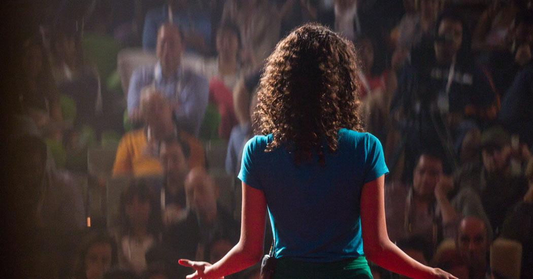 9 TED Talks to watch before public speaking