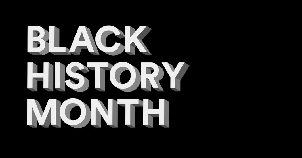 20 great TED Talks to celebrate Black History Month