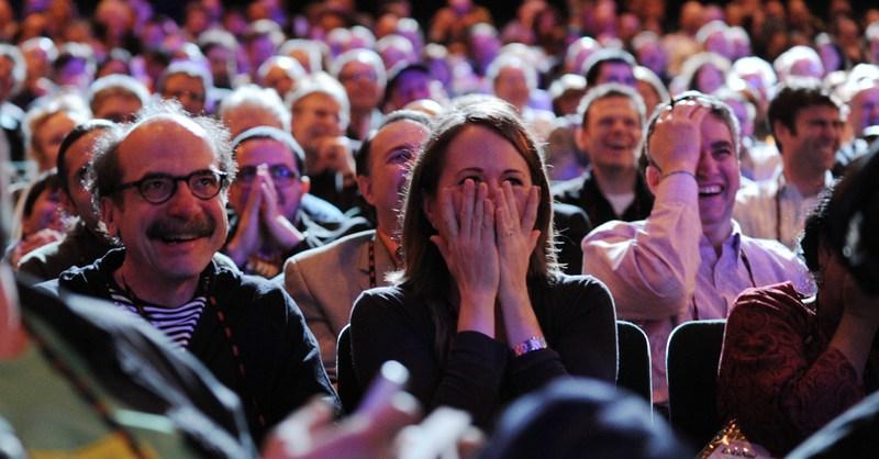 The funniest TED Talks | TED Talks