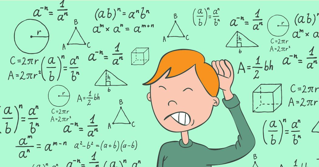 6 TED Talks for people who hated math in high school