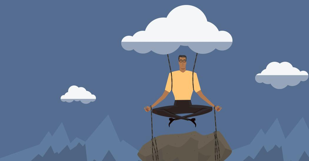 5 TED Talks to help you manage stress