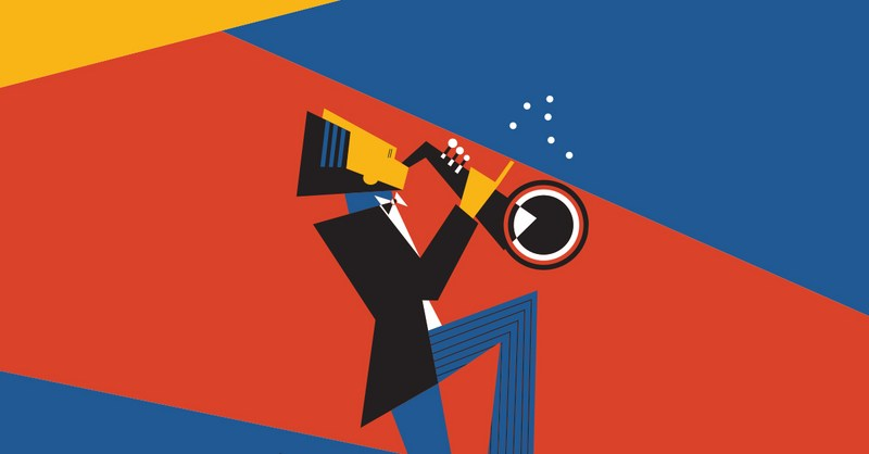 talks for jazz lovers ted talks
