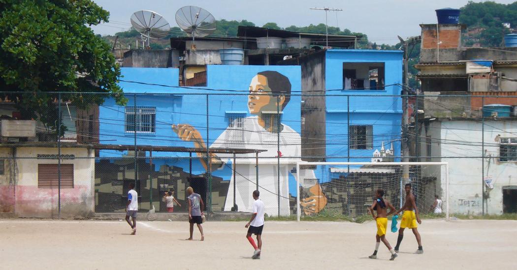 6 TED Talks on street art