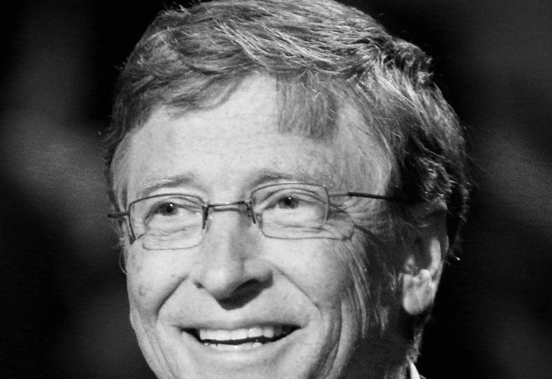 Bill Gates: My 13 favorite talks