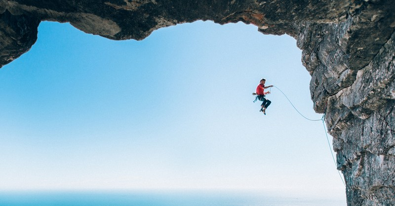 Extreme sports | TED Talks