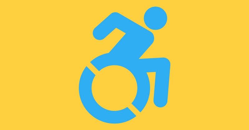 Designing for disability. Designing for disability   TED Talks
