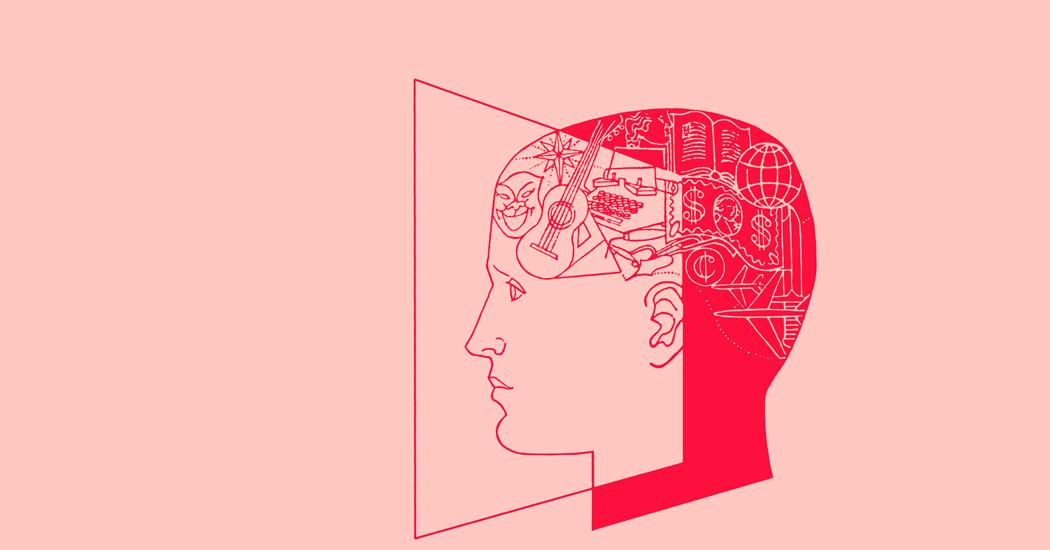 7 TED Talks on how your brain constructs reality