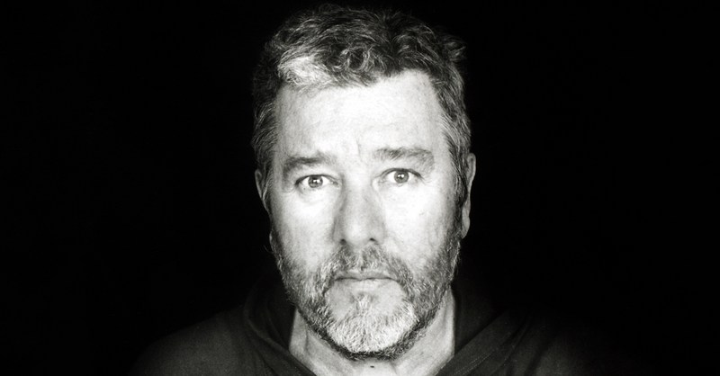 Philippe starck 11 truly thrilling talks ted talks for Philippe starck