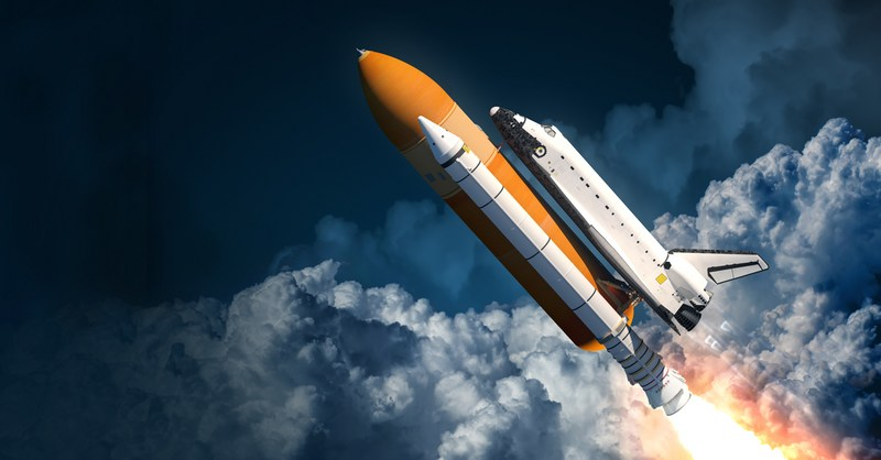 Why yes, actually it is rocket science | TED Talks