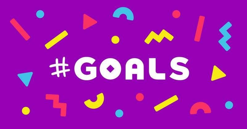 goals ted talks