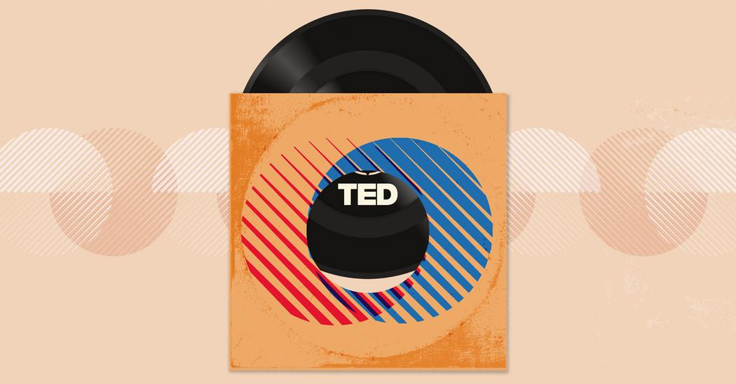 13 great, hidden gems from the TED archive