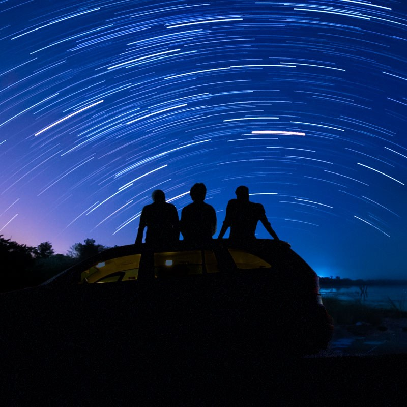 ideas about astronomy