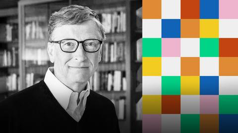 How the pandemic will shape the near future   Bill Gates
