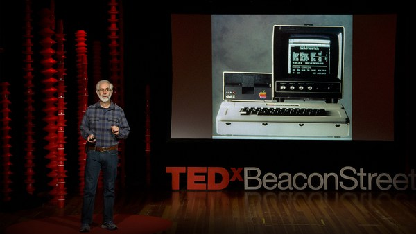 Meet the inventor of the electronic spreadsheet
