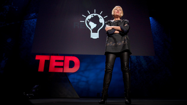 Ted parlare come hackerare dating online Burnaby velocità datazione