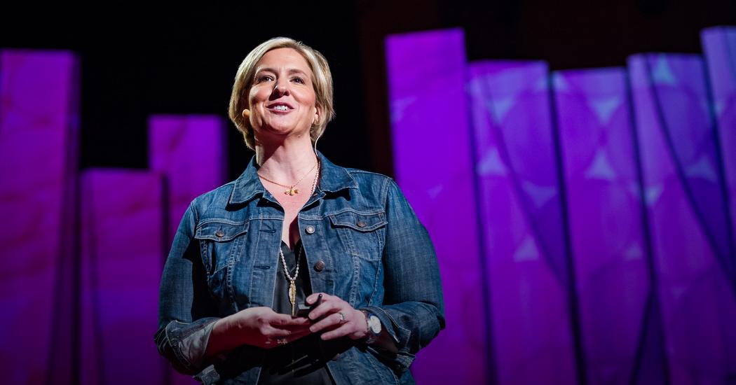 Brené Brown: Listening to shame | TED Talk Subtitles and