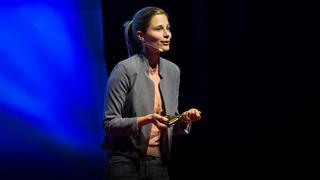 ジュリア・エンダース驚く程 魅惑的な腸のサイエンス