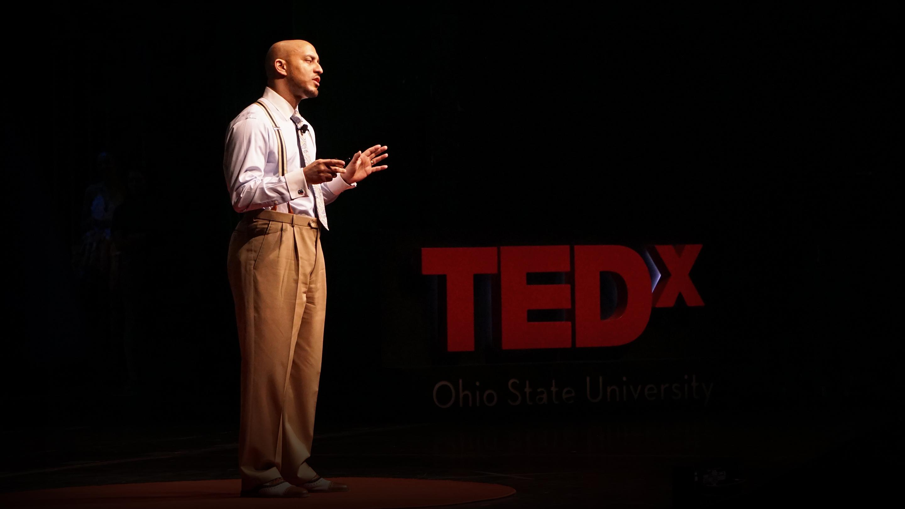 Why we must confront hard historical truths | Hasan Kwame Jeffries
