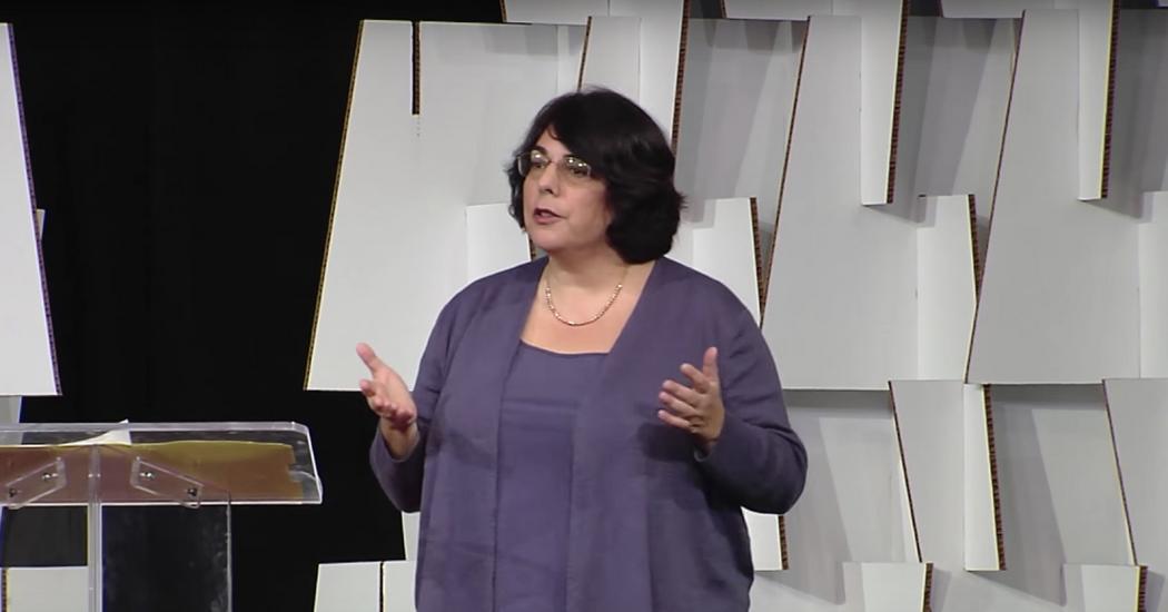 The pioneering women who helped create modern computing