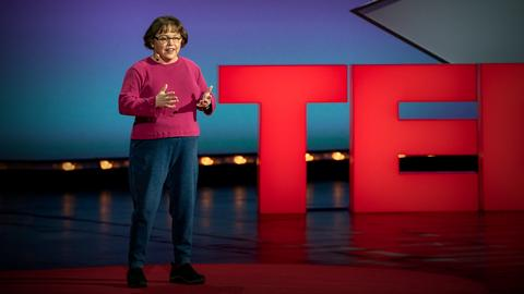 How technology has changed what it's like to be deaf | Rebecca Knill