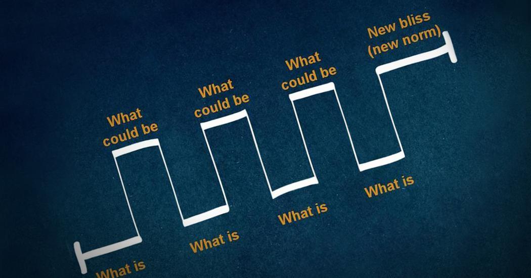Nancy Duarte The Secret Structure Of Great Talks TED Talk